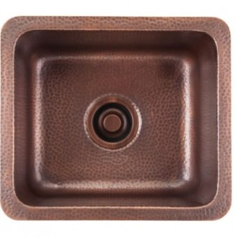 antique-copper-como-kitchen-sink-kpu-1715ha1